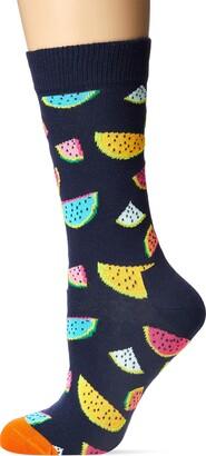 Happy Socks Women's Watermelon Socks