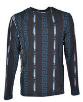 Versus Printed Sweatshirt