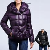 Via Spiga Women's Quilted Puffer Coat
