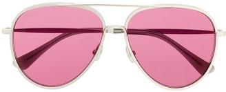 Jimmy Choo Eyewear Triny sunglasses