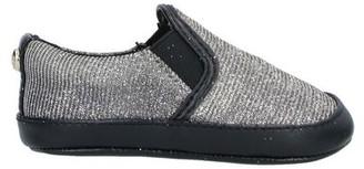 Stuart Weitzman Newborn shoes