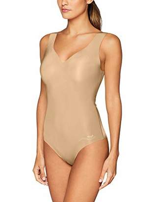 Sloggi Women's Zero Feel Body X Shaping Bodysuit,Small
