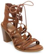dv Women's dv Kina Heeled Gladiator Sandals