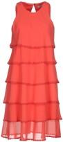 Blumarine Short dresses - Item 34799769