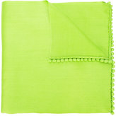 Bajra neon scarf - women - Silk/Cashmere - One Size