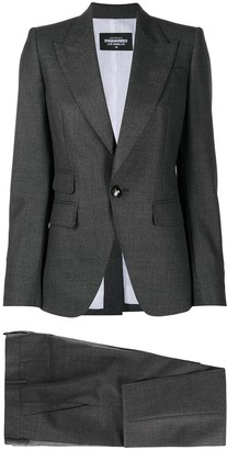 DSQUARED2 Straight-Fit Suit