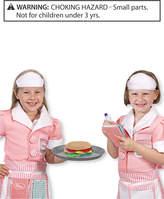 Melissa & Doug Kids Toy, Girls Waitress Play Set
