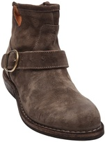 Fiorentini +  Baker CHAD LOW MOTORCYCLE BOOT