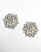 NINA JEWELRY Marseill Cluster Earrings