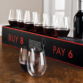 'O' Cabernet/Merlot Tumbler Bonus Offer Set