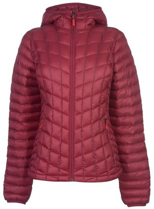 Marmot Feather Jacket Ladies