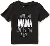 Baby Starters Baby Boys 12-24 Months Ain t No Mama Like the One I Got Tee