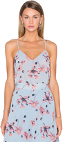 House Of Harlow x REVOLVE Audrey V-Neck Cami