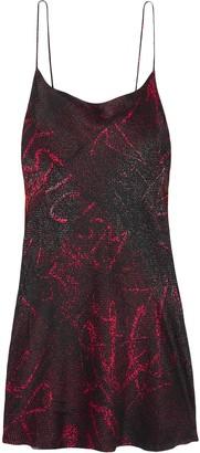 Ksubi Short dresses