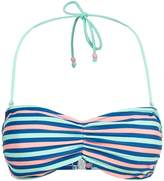 Trespass Womens/Ladies Linear Bandeau Bikini Top (XL)