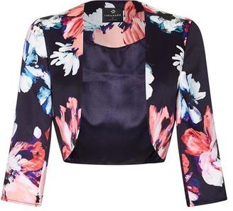 Ariella London Calla Nara Printed Dress & Jacket