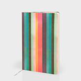 Paul Smith 'Artist Stripe' Notebook