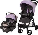 Safety 1st 01292CEEK Smooth Ride LX Travel System OB35 - Wisteria Lane