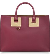 Sophie Hulme 'Albion' East/West Tote