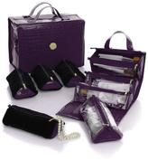 JOY Big Better Beauty Case Deluxe Set with 4 Velvet Pouches
