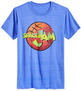 New World Men's Space Jam Graphic-Print T-Shirt