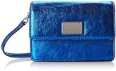 Marc by Marc Jacobs Nifty Gifty Metallic Julie Cross Body Bag