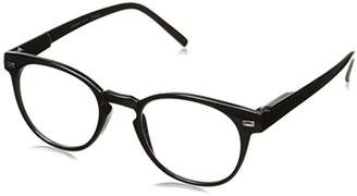 Peepers Unisex-Adult Kennedy 431150 Round Reading Glasses