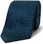 Eton Chevron Tie