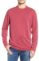 Tommy Bahama Men's Double Diamond Crewneck T-Shirt