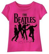 The Beatles Toddler Girls' T- Shirt
