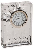 Waterford Crystal Lismore Small Clock [Kitchen]