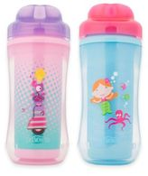 Dr Browns 2-Pack 10 oz. Spoutless Insulated Cups