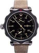 Bell & Ross Black and steel WW1 watch