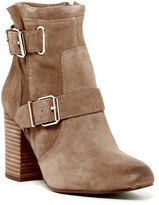 Vince Camuto Simlee Buckle Bootie