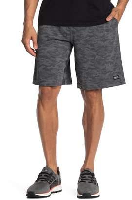 Saxx Cannonball 2N1 Long Shorts