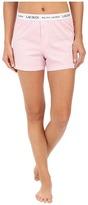 Lauren Ralph Lauren Boxer Briefs with Logo Elastic Women's Pajama