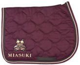 Miasuki Saddle Pad