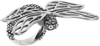 Manuel Bozzi Rings - Item 50162907US