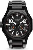Nixon The Tangent Tide Watch, 47mm