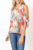 Gilli Tropical Top