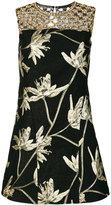 Amen floral print dress