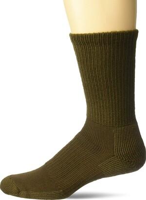Thorlos Unisex-Adult's Walking Thick Padded Crew Socks