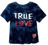 True Religion True Love Tee (Big Girls)