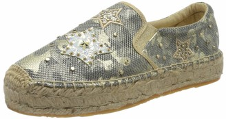 Replay Women's Nash-Header Espadrilles