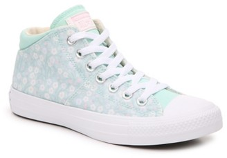 Converse Chuck Taylor Madison Mid-Top Sneaker - Women's