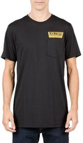 Volcom Men's Truckin Pocket T-Shirt