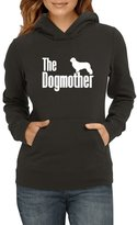 Idakoos - The dogmother Newfoundland - Dogs - Women Hoodie