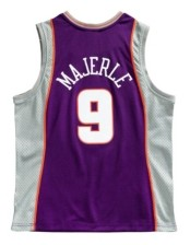 Mitchell & Ness Men's Phoenix Suns Hardwood Classic Swingman Jersey - Dan Majerle