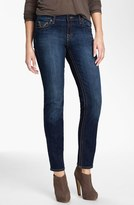 KUT from the Kloth 'Stevie' Straight Leg Jeans (Gratitude) (Online Only)