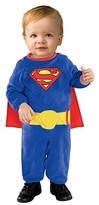 Superman Baby Costume - 6-12months